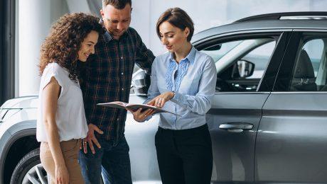 El dato de matriculaciones de vehículos como indicador económico